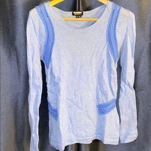 Dirk Bikkembergs sweater